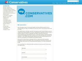myconservatives.com