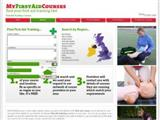 myfirstaidcourses.co.uk