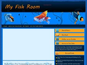 myfishroom.co.uk