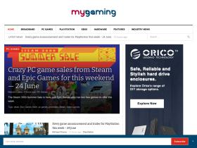 mygaming.co.za
