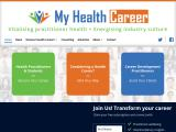 myhealthcareer.com.au