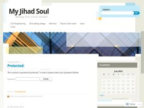 myjihadsoul.wordpress.com