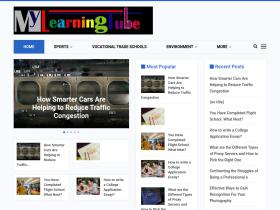 mylearningtube.com
