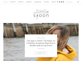 mylittlespoon.blogspot.com