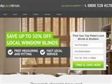 mylocalblinds.co.uk