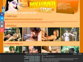 mylovedstars.tv