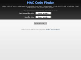 mymaccode.co.uk