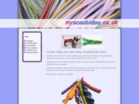 myscoubidou.co.uk