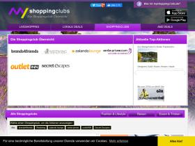 myshoppingclubs.de