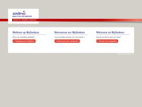 mysodexo.be Analytics Stats