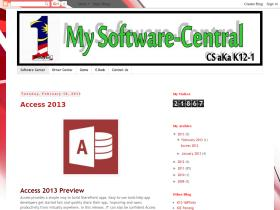 mysoftware-central.blogspot.com