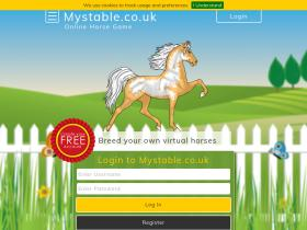 mystable.co.uk