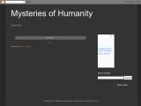 mysteries-of-humanity.blogspot.com