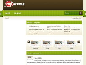mystorez.co.uk