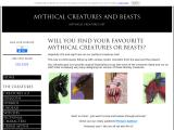 mythical-creatures-and-beasts.com