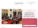 mytopperssalon.com