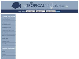 mytropicalfishtank.co.uk
