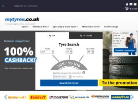 mytyres.co.uk