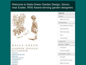nailagreengardendesign.co.uk