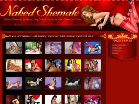 naked-shemale.com