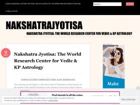 nakshatrajyotisa.wordpress.com