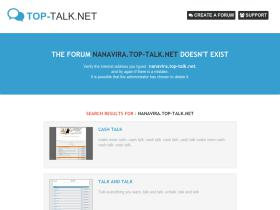 nanavira.top-talk.net