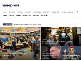 nanopress.it