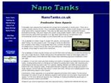nanotanks.co.uk