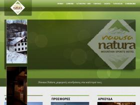 naoussahotel.gr