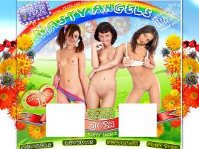 nasty-angels.com