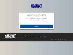 nasuwtbenefits.co.uk