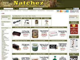 natchezshooterssupplies.com