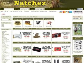 natchezshooterssupply.com