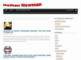 nathannewman.org