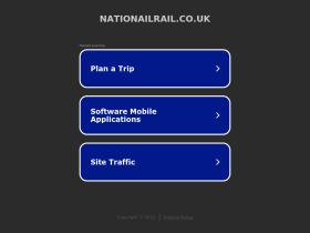 nationailrail.co.uk