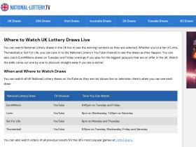national-lottery.tv