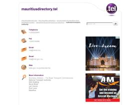 national-transport-authority.departments-government-of-mauritius.government-of-mauritius-and-parastatal-bodies.the-mauritius-directory.mauritiusdirectory.tel