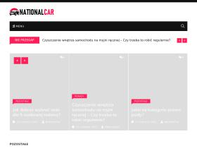 nationalcar.com.pl