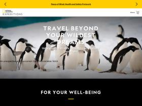 nationalgeographicexpeditions.com