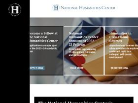 nationalhumanitiescenter.org