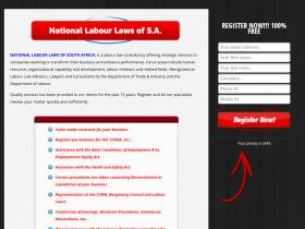 nationallabourlaws.co.za