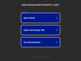nationalpartssupply.net