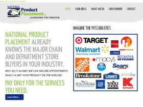 nationalproductplacement.com