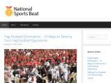 nationalsportsbeat.com
