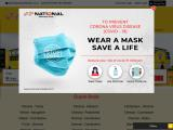 nationaltravels.co.in