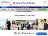 nationaltuxedorentals.com