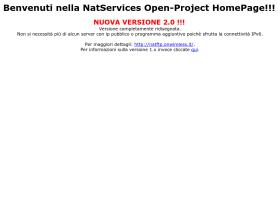 natservices.sourceforge.net