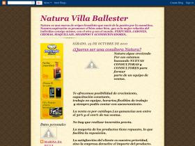 naturavillaballester.blogspot.com