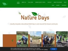 naturedays.co.uk