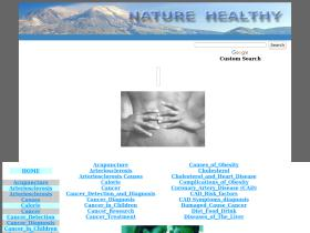 naturehealthy.webs.com